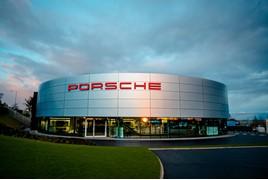 Lind Group's new Porsche Centre Norwich dealership