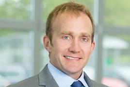 Skoda UK brand director Duncan Movassaghi