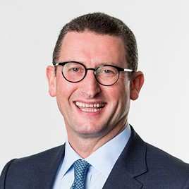 Duncan Tait, incoming Inchcape Group CEO
