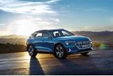 2019 Audi e-tron EV