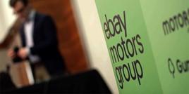 eBay Motors Group logo