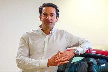Auto Trader's business development director Ed Hummel