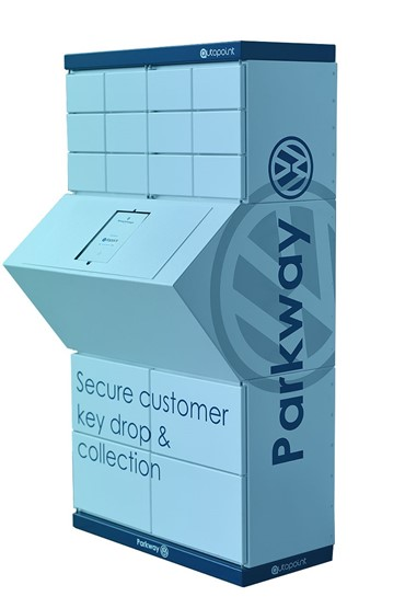 edynamix autopoint lockers