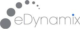 eDynamix logo