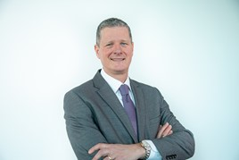 PSA Group UK  network development director,  David March