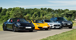 Luxury car retailer Romans International has launched its Elev8 Finance broker arm to the wider market