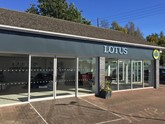 Endeavour Automotive's Lotus Colchester dealership