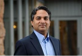 epyx managing director Aditya Varadpande