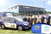 Essex Auto Group celebrates the success of its effort to go carbon neutral