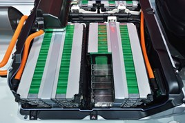 EV battery for AM EV workshop survey