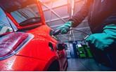 Charging an electric vehicle (EV)