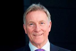 Ewan Shepherd, director of Lexus in the UK.
