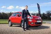 Fiat deputy managing director Karl Howkins