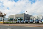 Vertu Motors's Farnell Jaguar Land Rover dealership in Bolton