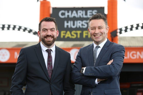 Lookers' Charles Hurst operation has rebranded its tyre workshops as Charles Hurst Fast Fit