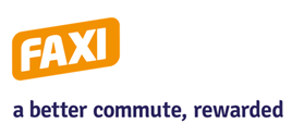 Faxi logo