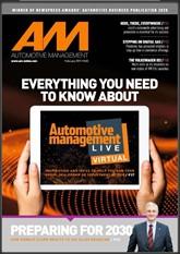 AM February 2021 magazine