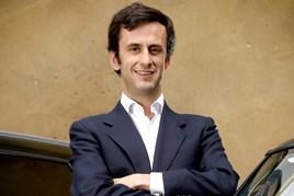 Fernando Garcia, HPI