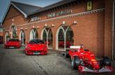 Ferrari Meridien Modena