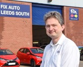 Fix Auto Leeds joint owner, Sam Smith