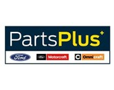 Ford Parts Plus logo
