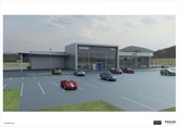 Jennings Motor Group Middlesborough site