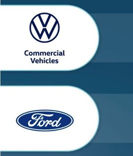 Ford and Volkswagen have signed a new joint projects agreement