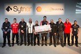 Detroit-bound: the winners of Sytner Group's Elite Technician Challenge 2018