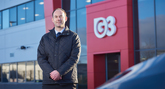 Anthony Aspinall, G3 Vehicle Auctions