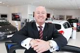 Gary Bracken, Bristol Street Motors Hexham