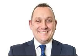 Gavin Morgans, general manager, Motorpoint Birtley