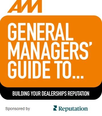 AM General Managers' Guide to Building your Dealership's Reputationwebinar