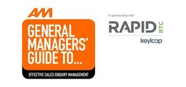 AM 'General Managers' Guide to… Effective Sales Enquiry Management' webinar