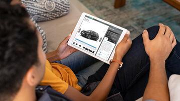 GForces NetDirector Auto digital platform