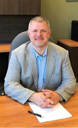 Rapid RTC's president and chief executive Glen Demetrioff
