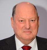 VRA chairman Glenn Sturley