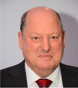 Glenn Sturley, chairman at the VRA