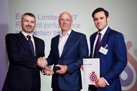 Glyn Hopkin award Essex Limited