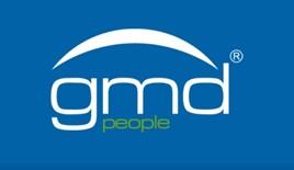 GMD People logo