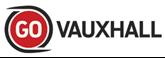 Go Vauxhall logo