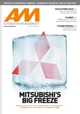 AM September 2020 digital issue cover