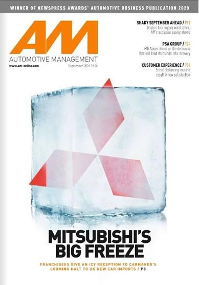 AM September 2020 digital issue cover