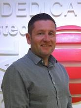 Graham Nicholson, business development director at Paragon Customer Communications