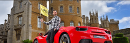 Graypaul Ferrari 70th birthday