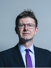 Greg Clark business secretary