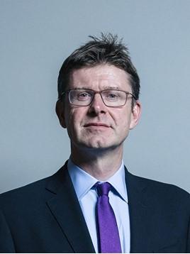 Greg Clark business secretary