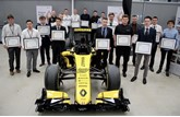 Groupe Renault's Advanced Apprenticeship Programme