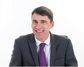 Glyn Edwards, VAT director at MHA MacIntyre Hudson