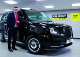 Robert Spittle, managing director at Guest Truck and Van