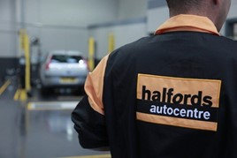Halfords revises plan to expand Autocentres network and service